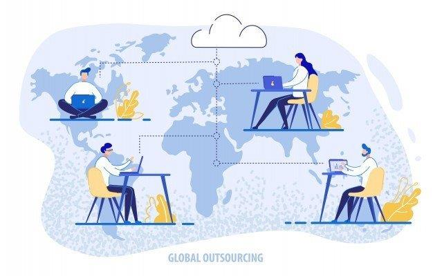 Empresas de outsourcing de ti